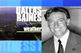 Dallas Raines