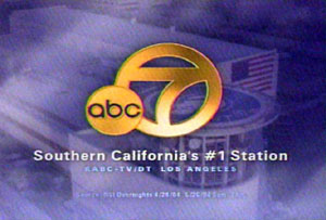 KABC-TV: #1 Station in Los Angeles