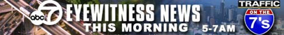 Eyewitness News This Morning, Weekdays @ 5am